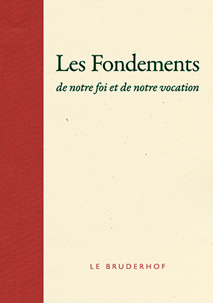 Front cover of French Foundations