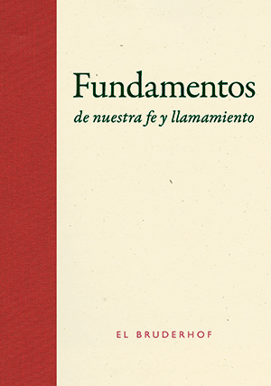 Front cover of Spanish Foundations