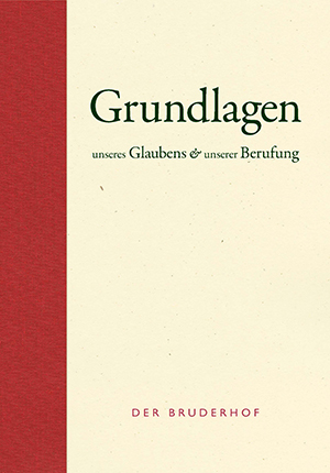 Front cover of German Foundations