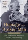 book cover of Homage to a Broken Man
