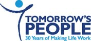 tomorrow's people logo