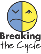 breaking the cycle logo