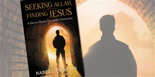 Seeking Allah Finding Jesus cover image