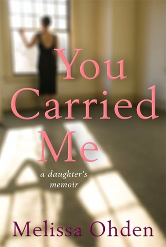 the You Carried Me book cover